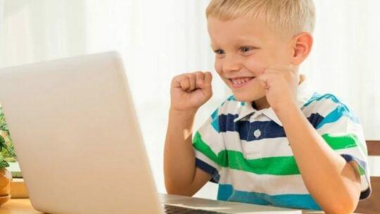 Репетитор английского по скайпу для детей от 7 лет. Уроки в Мультиглот