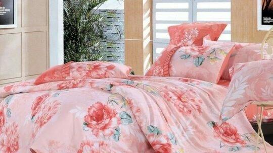 Постельное белье для «сладкого» сна